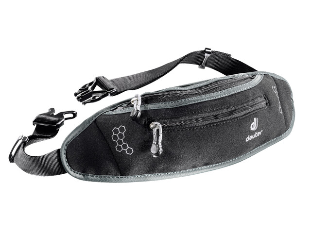 Deuter Neo Belt I Hip Bag black-granite
